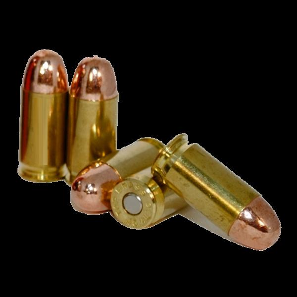 45 ACP 230gr 100-RDS