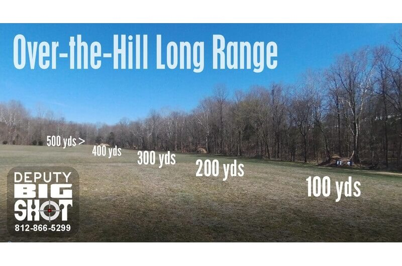 Over-the-Hill Long Range