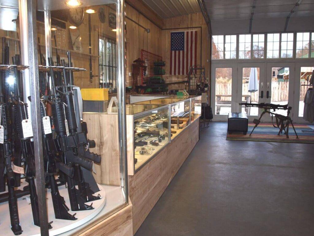 Pistols, Rifles, AR's, Silencers