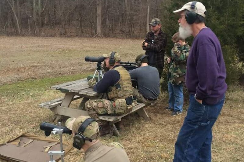 Long Range Days