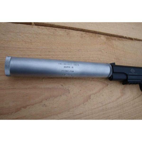 TWS 22 LR Suppressor - Image 2